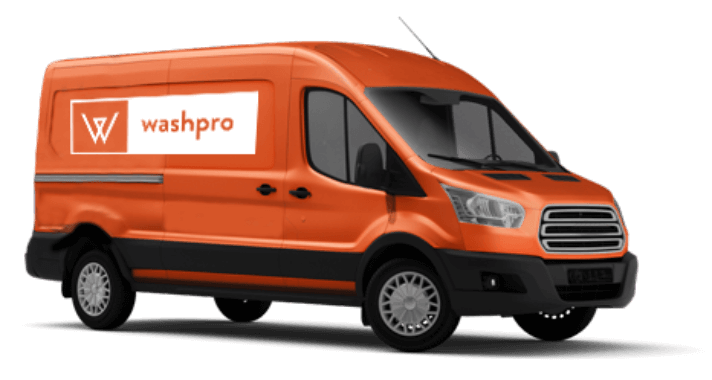 Laundry Pickup Service | Residential | Washpro